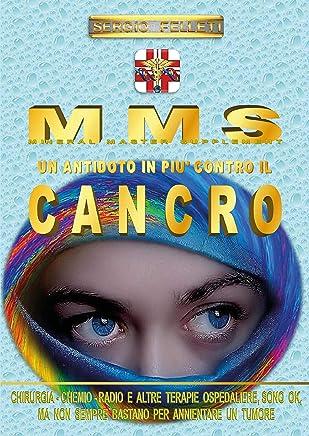 MMS - Un antidoto in più contro il cancro