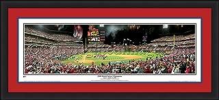 Phillies Citizen's Bank Park 2008 World Series 42
