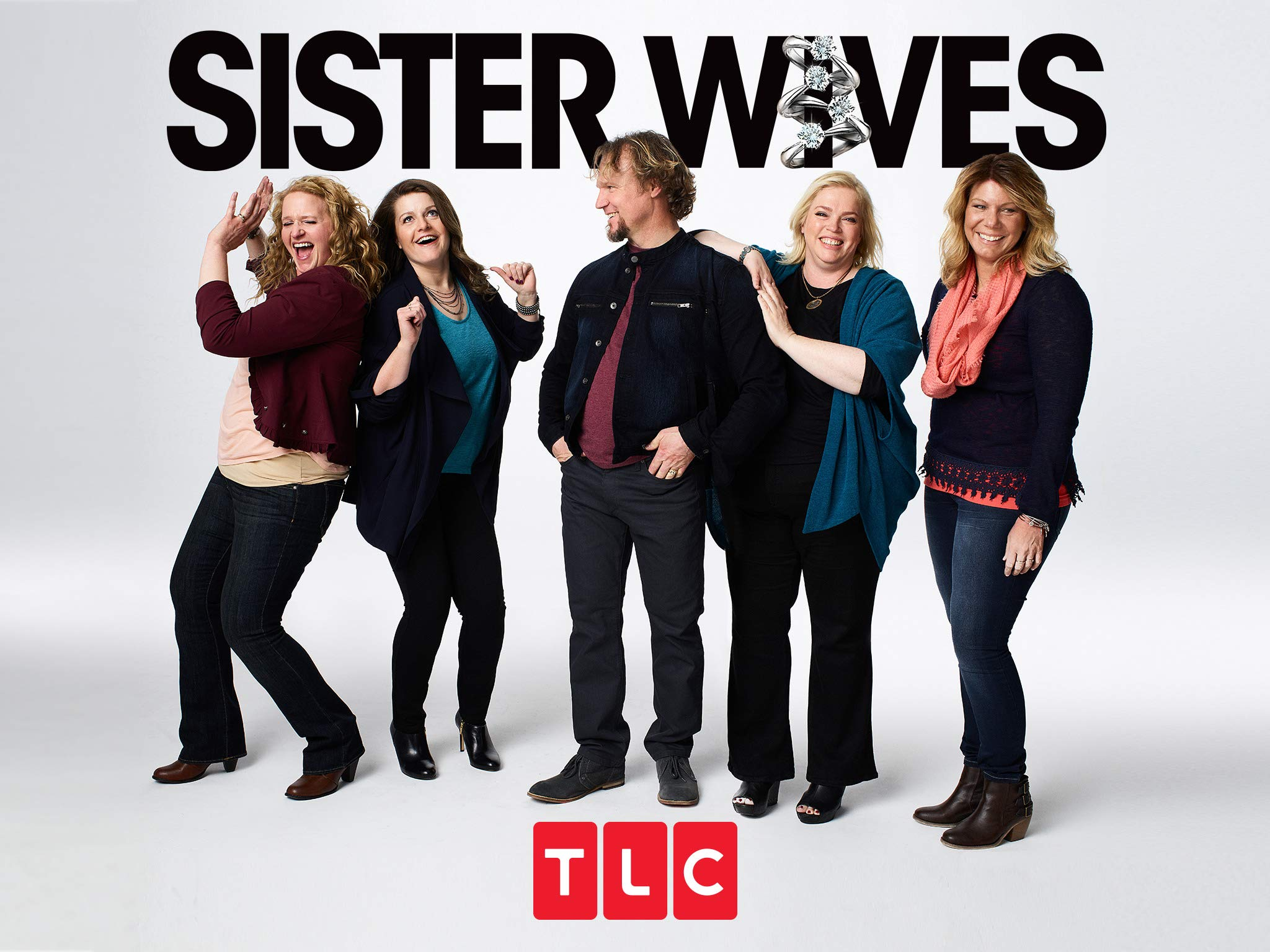 Sister Wives B07MYJC2WL/