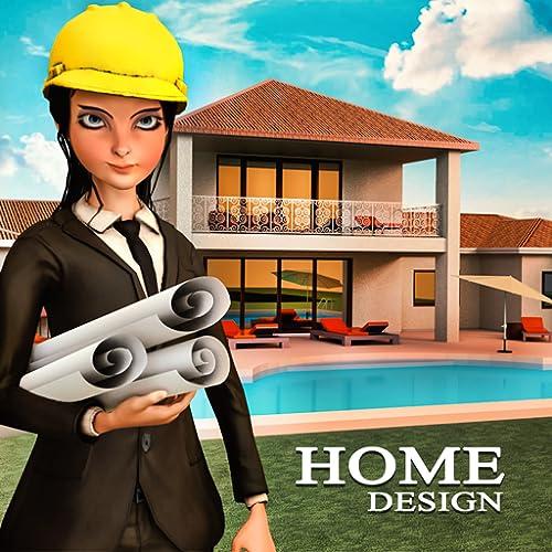 home design makeover ideen 3D