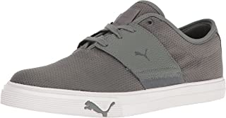 PUMA Men's El Ace Textured Walking Shoe