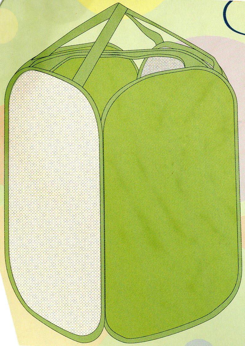 Green Pop-Up Hamper - Direct sale of manufacturer Little Nojo by Bedding Sale special price