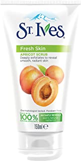 St. Ives Fresh Skin Invigorating Apricot Scrub 150ml