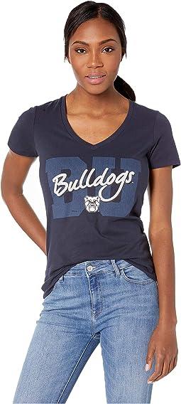 Butler Bulldogs University V-Neck Tee
