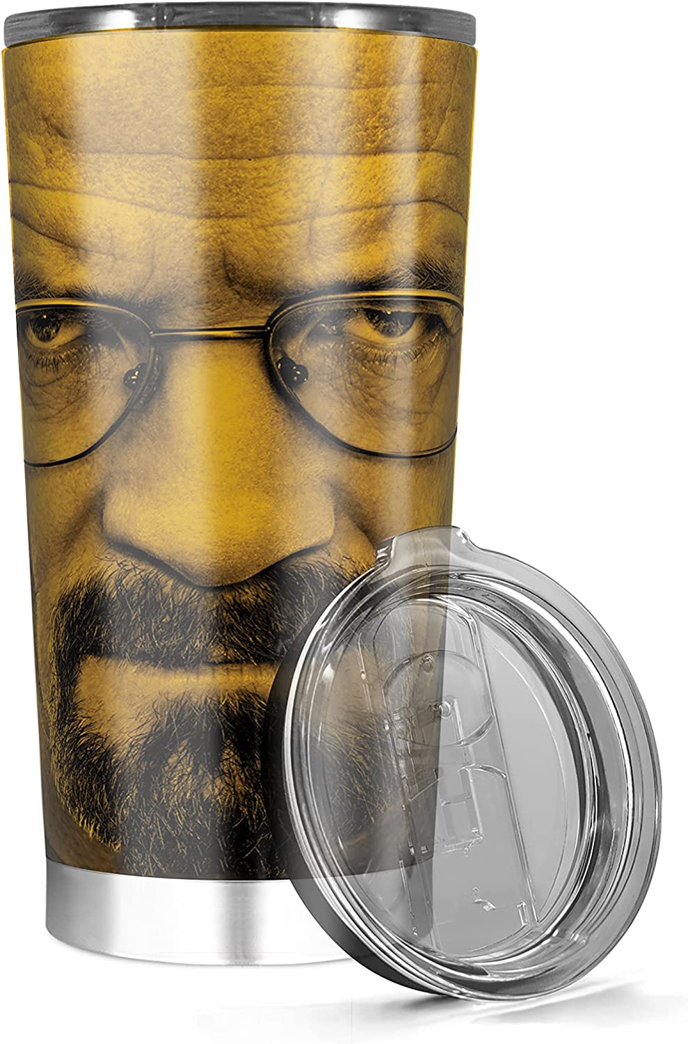 Tumbler Stainless specialty shop Steel Insulated Breaking Bad Brya High material Office Glass