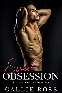 Sweet Obsession (Ruthless Games Book 1) (English Edition)