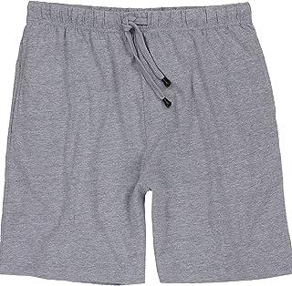 ADAMO Gerd Series Men's Pyjama Shorts in Large Sizes up to 10XL
