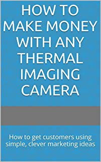 thermal imaging business ideas