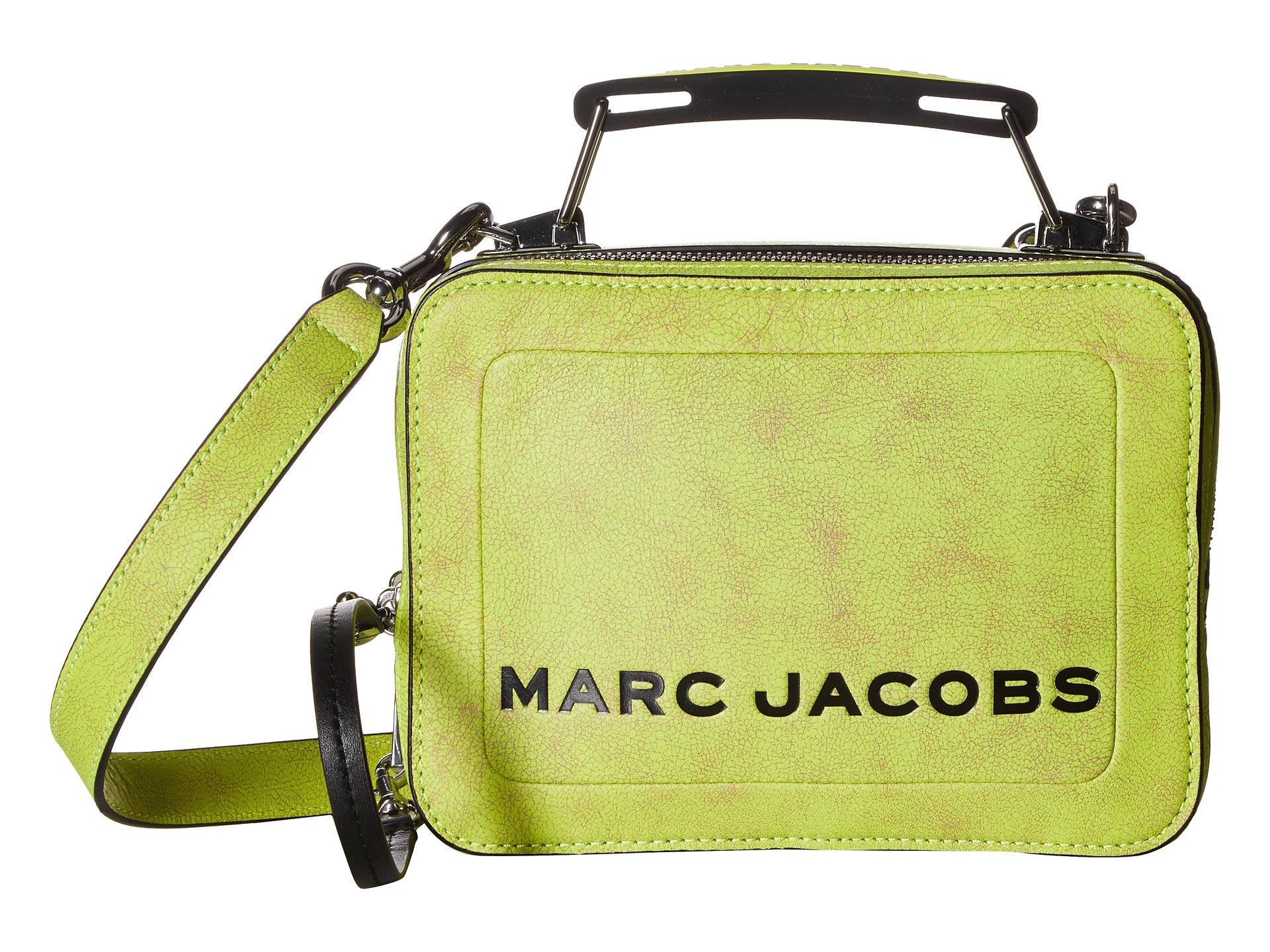 Marc 20 Jacobs The Bright Yellow Vintage Box 0q0rpxw4