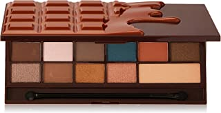 i heart chocolate eye shadow salted caramel