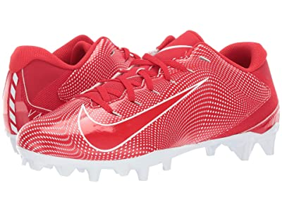 Nike Vapor Varsity 3 TD (University Red/University Red/White) Men