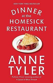 Dinner at the Homesick Restaurant: A Novel