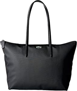 Lacoste L.12.12 Concept Large Shopping Bag