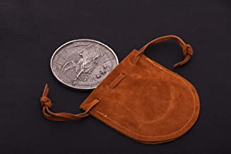 Assassins Creed III 3 Join Or Die Medallion Coin from Limited Freedom Edition with Original Pouch