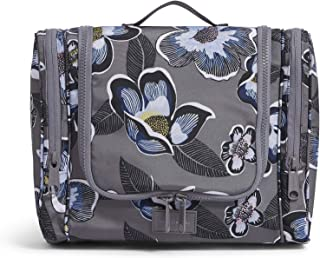 حقيبة منظمة للسفر للنساء من فيرا برادلي معاد تدويرها لتفتيح وإعادة التدوير