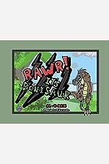 RAWR! It's Donisaur!: T-Rex Kindle Edition
