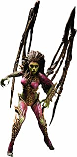 DC Unlimited Starcraft Premium Series 2: Kerrigan, Queen of Blades Action Figure