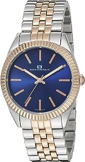 Oceanaut Women's OC7414 Year-Round Analog Quartz Silver Watch