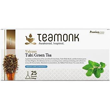 Widersprüche von grünem Tee zum Abnehmen