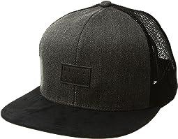 Billabong - Mixed Trucker Hat