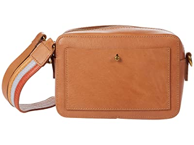 Madewell The Transport Camera Bag: Color-Block Edition