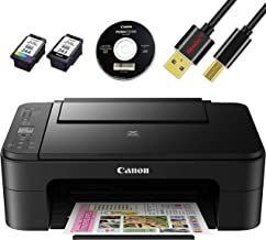$299 » Cano Wireless Pixma TS3120 /TS3110 Inkjet All-in-one Printer with Scanner, Copier, Mobile Printing, Airprint and Google Cl...