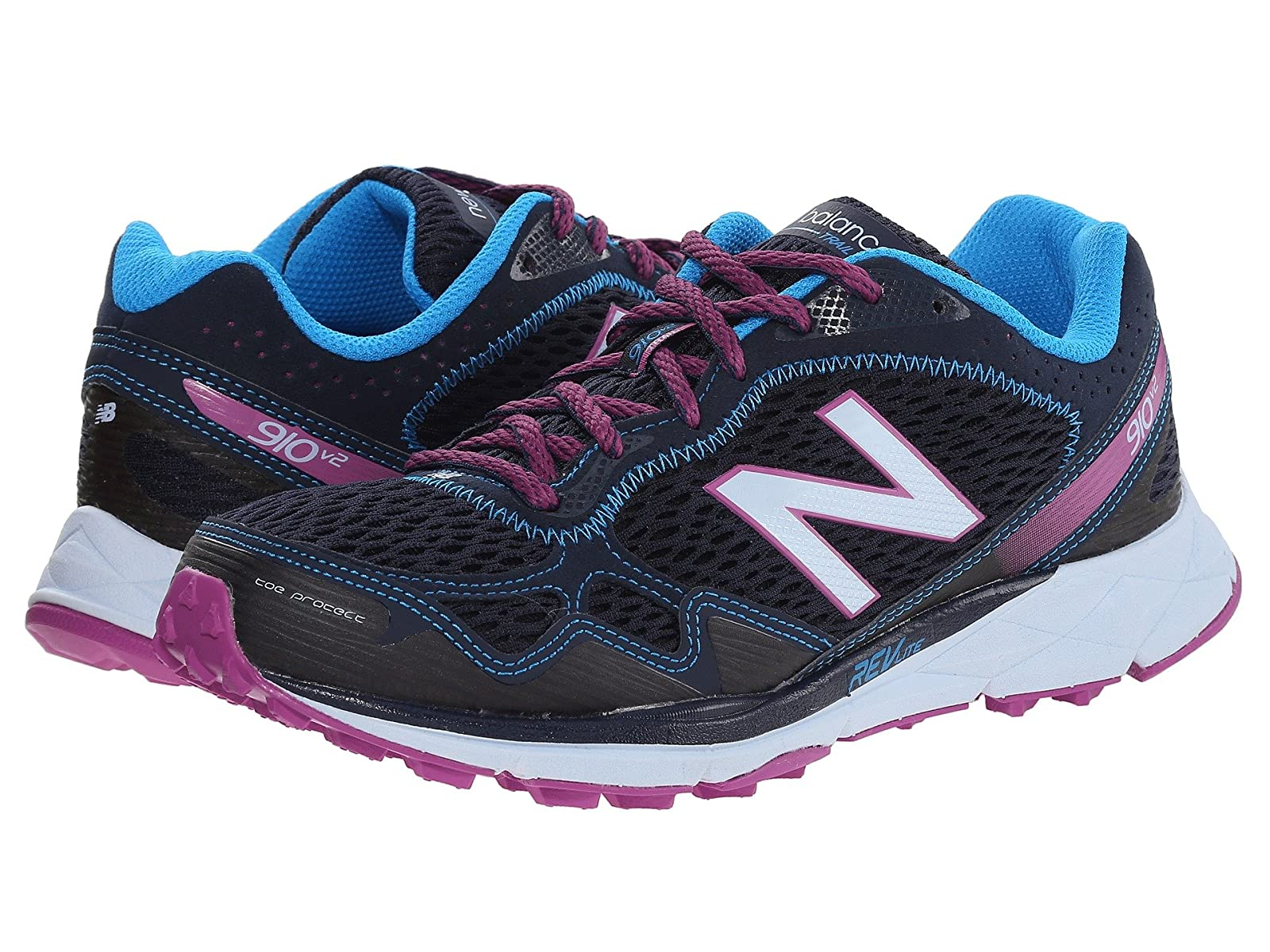 New Balance WT910v2Cheap and distinctive eye-catching shoes