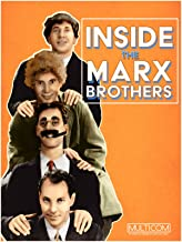 who are the marx brothers