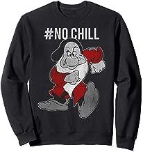 Disney Snow White Grumpy No Chill Vintage Graphic Sweatshirt