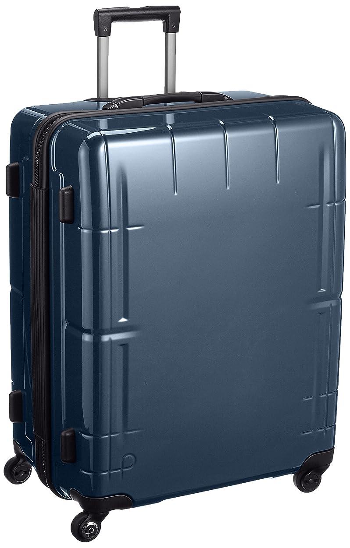 折り目開発する洞察力のある[プロテカ] 3年保証付 日本製スーツケース スタリアV 100L 無料預入受託サイズ 保証付 64 cm 5kg