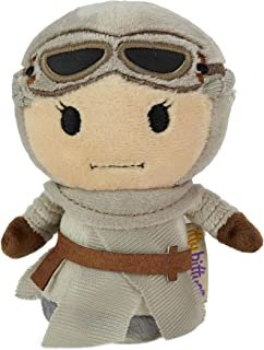 Disney Star Wars Rey Itty Bittys Hallmark