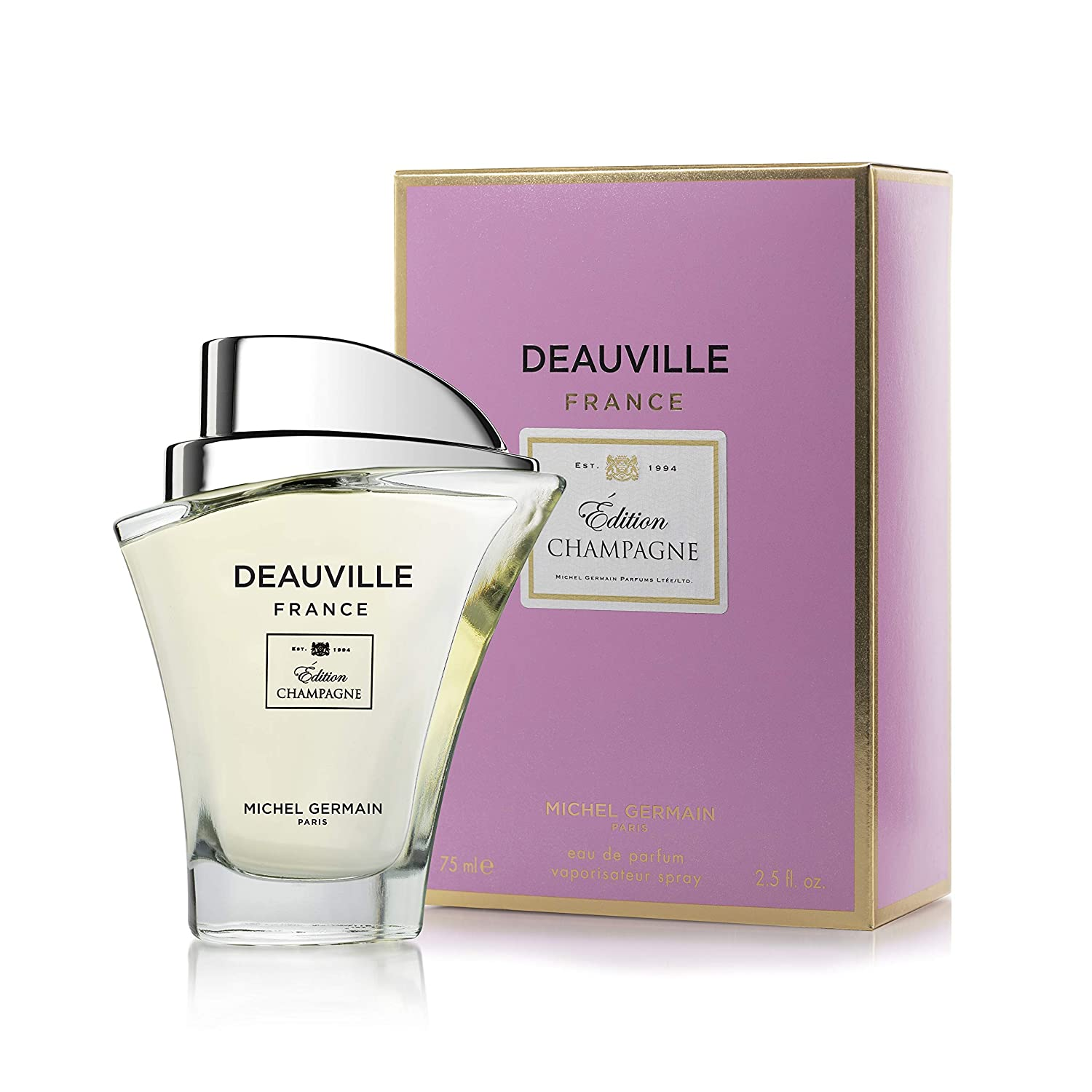 Michel Germain Deauville Max 72% OFF Men's Direct sale of manufacturer Women's and Perfume Cologne