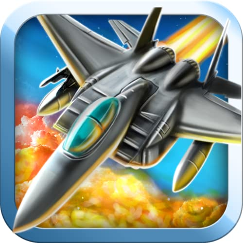 F16 Dogfighter Top Gun