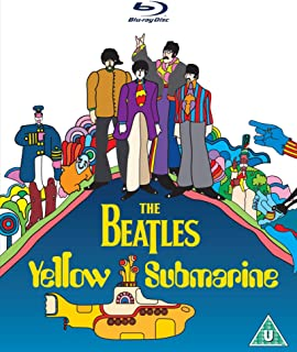 Best watch yellow submarine for free Reviews