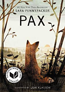 Best pax the book Reviews