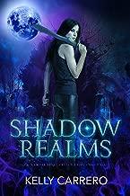 Shadow Realms (Shadow Realms Book 1): A Vampire Hunter Novel