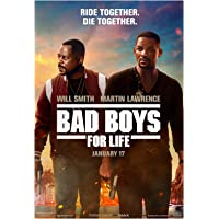 Deals on AMC: Buy Bad Boys for Life Tickets Get Bad Boys 1 + 2 Digital