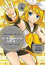 HATSUNE MIKU RIN-CHAN NOW TP VOL 04