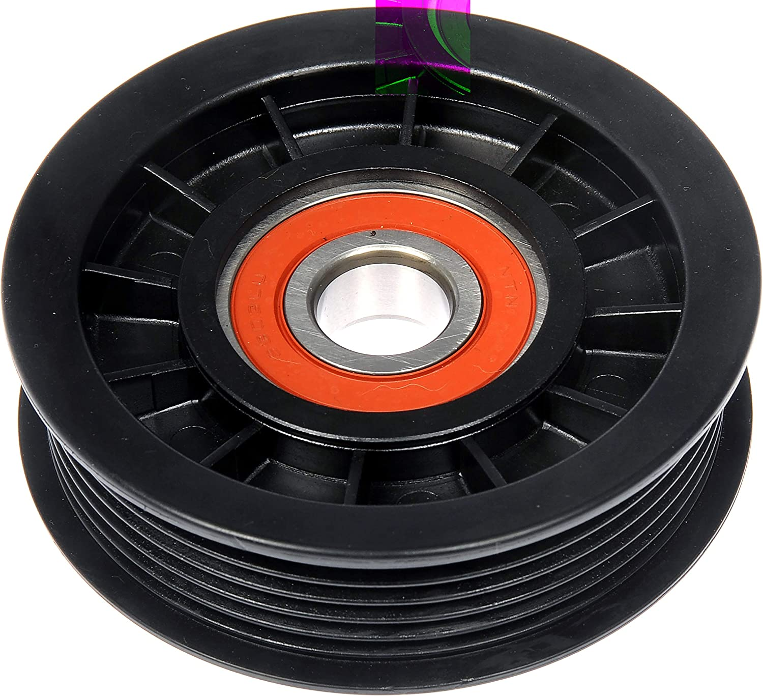 Dorman Free shipping anywhere in the nation 419-675 Accessory Time sale Drive Belt Mode Idler Select for Pulley