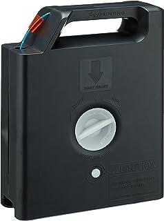 Computers/tablets & Networking Xyzprinting Rf10xxeuzyc Abs Blue 600 G Steel Blue 3d Printers & Supplies