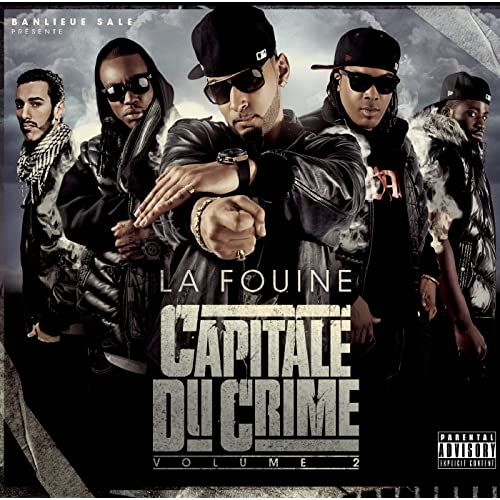 Banlieue sale music (version album)