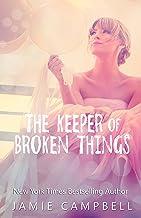 The Keeper of Broken Things (Keeper Series Book 3)