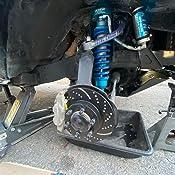 EBC S5KF1363 Stage-5 Superstreet Brake Kit