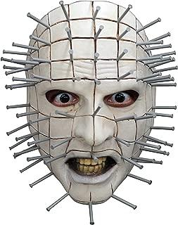 Adult Hellraiser Pinhead Face Mask - ST