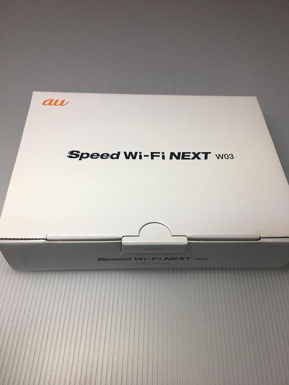 侮辱ミス懲戒Speed Wi-Fi NEXT W03 HWD34SDA