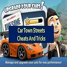 car town hack