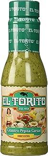 El Torito Salad Dressing Cilantro Pepita Caesar (1)