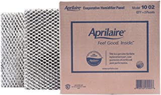 Aprilaire – 10 A2 10 Replacement Water Panel for Whole House Humidifier Models 110,..