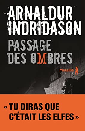 Passage des Ombres (French Edition)