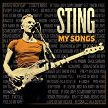 sting hits songs